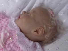 Reborn Irina petite