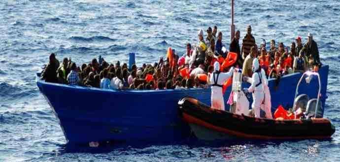بحث عن فعالية المقاربة الأوروبية للتصدي لظاهرة الهجرة غير النظامية
